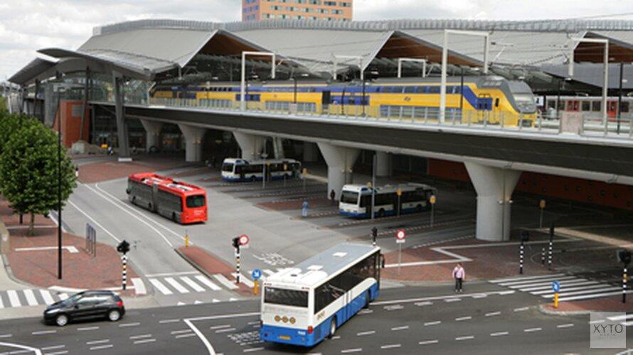 Grote ontevredenheid over openbaar vervoer in Noord Holland