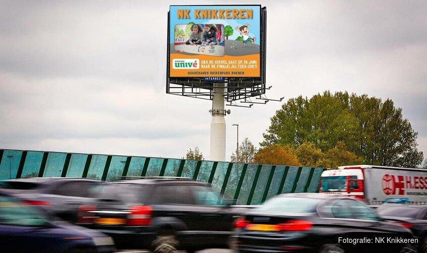 Voorrondes NK Knikkeren in Beverwijk