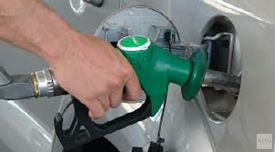 Benzineprijs Noord-Holland in top drie goedkoopste van Nederland