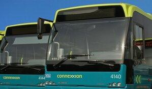 Busstaking gaat tijdens en na het weekend verder