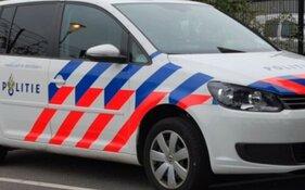 Politie vordert dure auto en contanten van Beverwijker