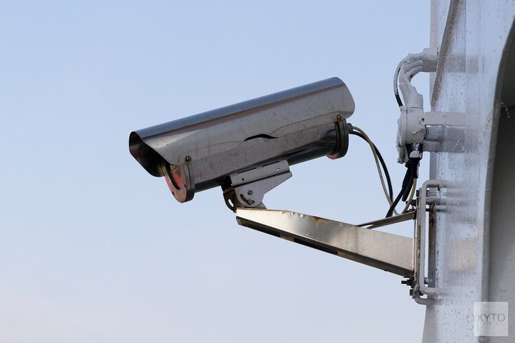Gemeente Beverwijk hangt camera's op om veiligheid te verbeteren