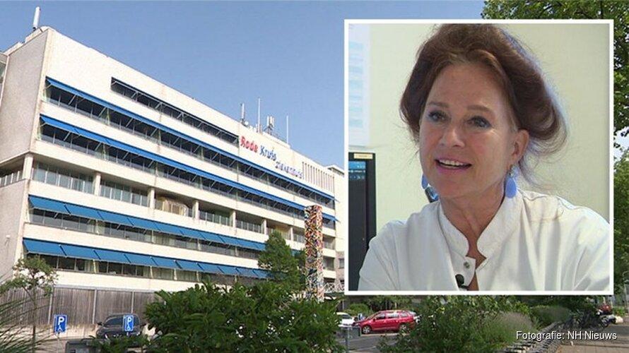 Strijd tegen rookverslaving levensmissie voor RKZ-longarts Pauline Dekker