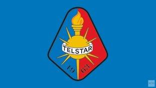 Telstar wint met 5-0 van DEM, vandaag op bezoek bij De Kennemers