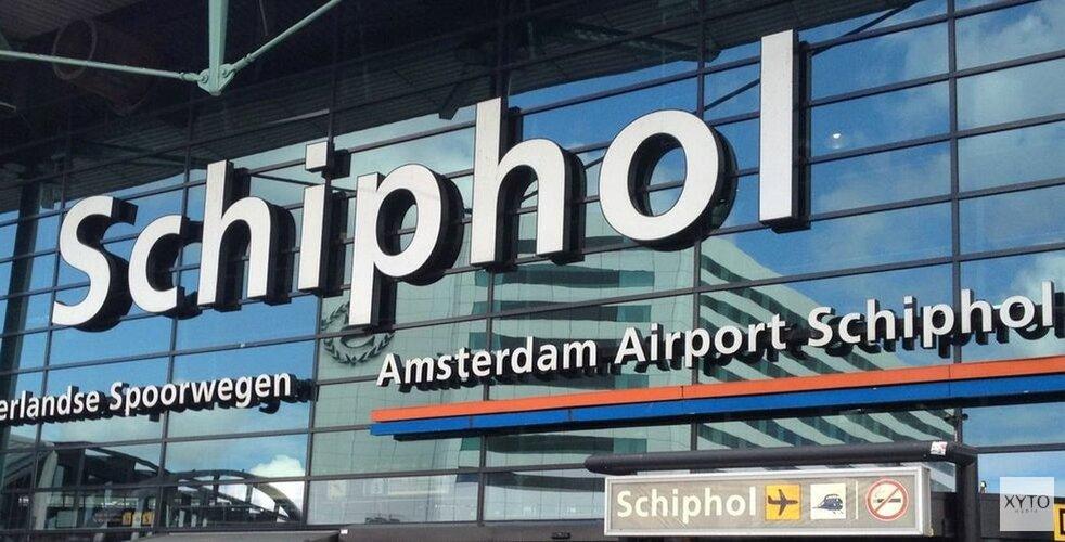 Vliegverkeer boven Nederland korte tijd volledig plat door storing