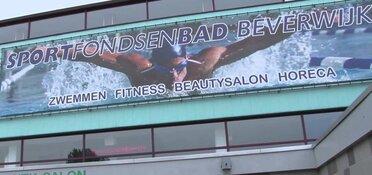Zomer Zwem4daagse in het Sportfondsenbad Beverwijk