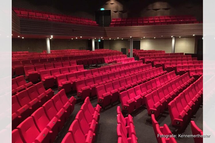 Kennemer Theater zoekt theaterverkenners