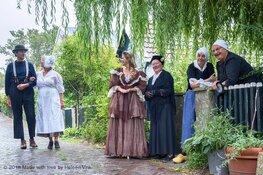 Historische dorpswandeling Wijk aan Zee
