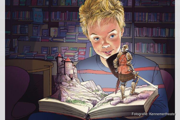 Brief voor de Koning, de musical; ode aan één van de beste kinderboeken aller tijden