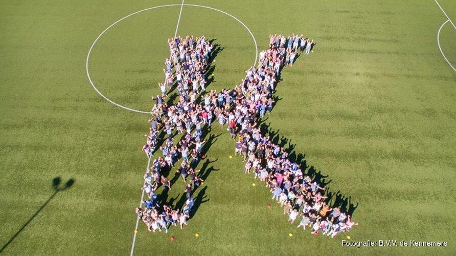 B.V.V. De Kennemers viert 100-jarig bestaan met vijfdaagse vol activiteiten