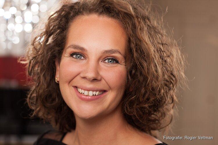 Sara Kroos nog één keer 'Zonder verdoving' in Beverwijk