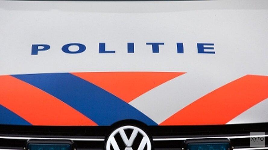 Vier mannen overvallen huis in Heemskerk: ene bewoner mishandeld, ander springt uit raam