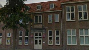 Gemeente Heemskerk zet oude St. Josephschool in de etalage