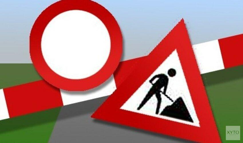 Schipholtunnel en Coenbrug komend weekend dicht wegens werkzaamheden