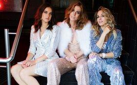 Nieuw countrytrio brengt 'Nashville' tot leven