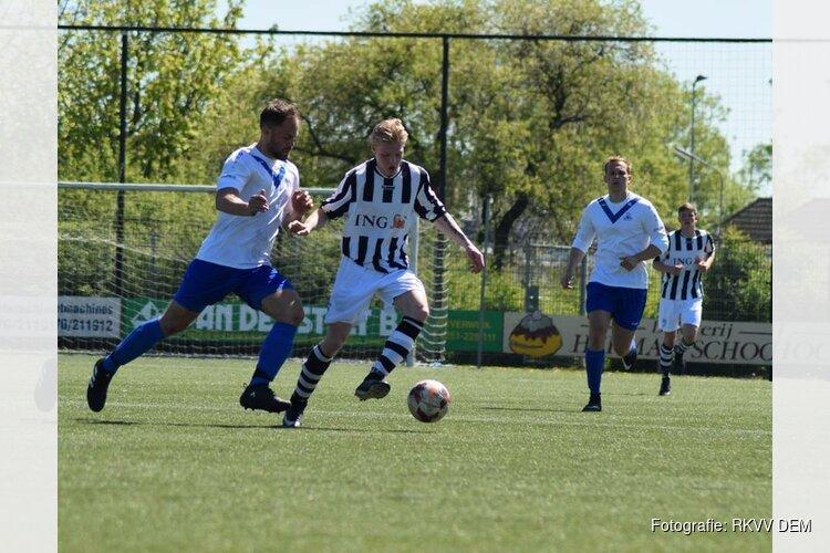 DEM-3 is op zoek naar voetballiefhebbers