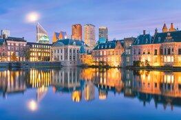 Lezing Cityscapes door Bas Meelker bij ISOO Beverwijk