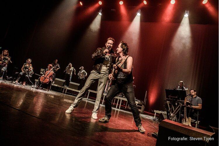 Mercury Rising; unieke tribute gebaseerd op het leven en succes van Freddie Mercury & Queen in het Kennemer Theater