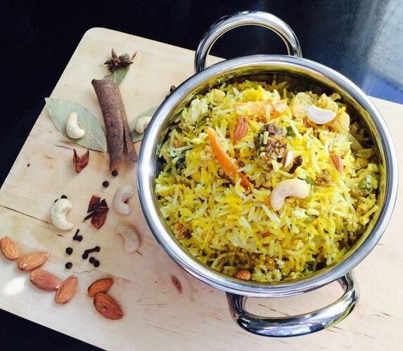 Leer heerlijk koken bij Indiasekookcursus.nl