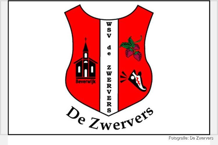 """De 48 ste Sint Maartentocht van WSV """"de Zwervers"""" op 10 en 11 november 2018"""
