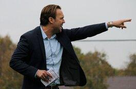 Trainer Arvid Smit wil ook dit seizoen voor een prijs gaan: Je moet ergens voor spelen, alleen meedoen is niets voor mij