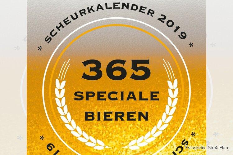 De Speciaal Bier Scheurkalender 2019 is uit!