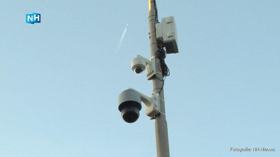 Burgemeester Beverwijk wil live-cameratoezicht na sabotage