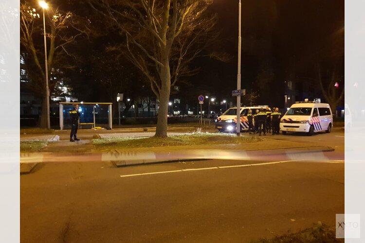 Steekincident in Beverwijk, één gewonde
