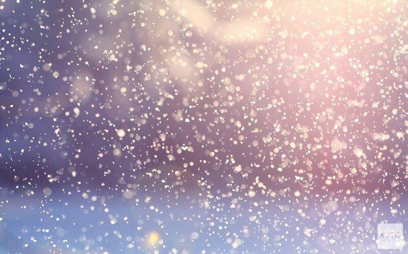 Brrrrrr: volgende week winterse temperaturen!