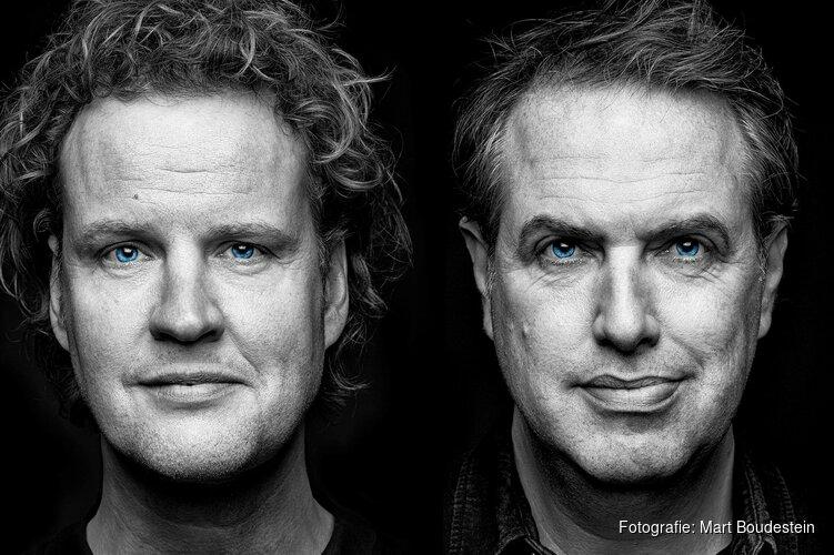 Veldhuis & Kemper in het Kennemer Theater: confronterend, grappig én ontroerend