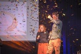 Broedmachine winnaar IJmond Duurzaam Award 2018