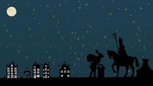 Sinterklaas zoekt nieuwe Pieten talenten