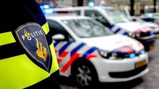 Drie man aangehouden voor poging woninginbraak
