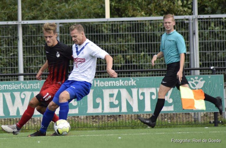 DEM vecht zich terug na een 2-0 achterstand tegen Purmersteijn