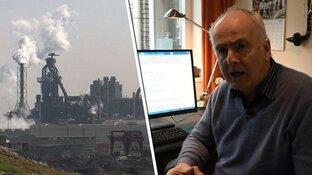 """Hoogleraar kraakt Tata-rapport: """"Als ik daar zou wonen, zou ik mij absoluut zorgen maken"""""""
