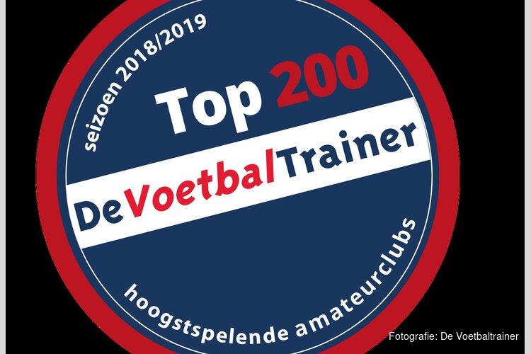 R.K.V.V. DEM landelijk sterkste stijger in top 200 beste amateurclubs