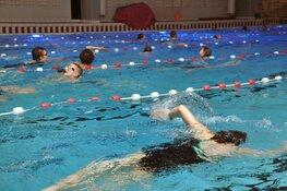 Het leukste en sportiefste zwemevenement voor de hele familie! De Winter Zwem4daagse!