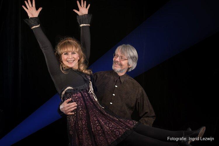 Musicalster met eigenzinnige theatershow Zoet-Zuur