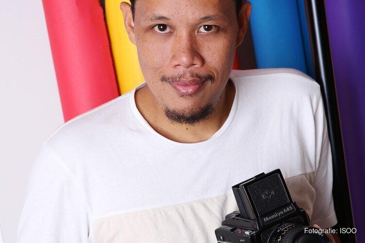Workshop 'Hoe werkt mijn camera' bij ISOO