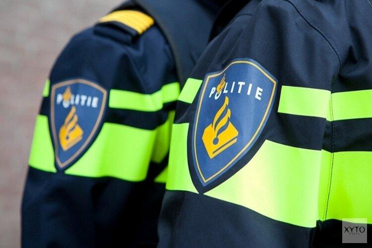 """Automobilist slaat op de vlucht in Beverwijk: """"Reed bijna agent aan"""""""