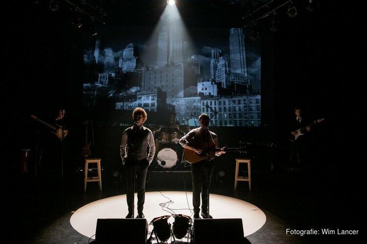 The Simon & Garfunkel Story opnieuw in het Kennemer Theater