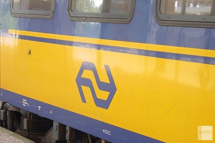 Geen intercity's tussen Haarlem en Beverwijk tijdens ochtendspits