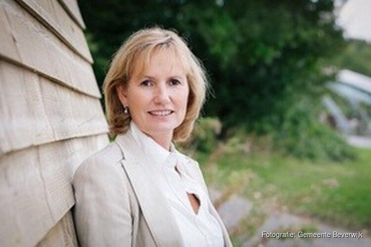 Esther Loenen nieuwe gemeentesecretaris Beverwijk