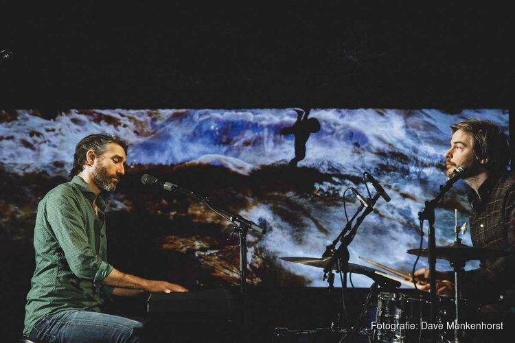 As. Een muzikale reis door IJsland