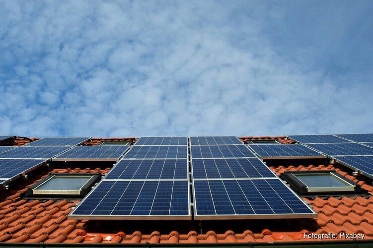 Schrijf u in voor ronde twee van de zonnepanelenactie in gemeente Beverwijk