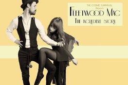Het verhaal van Fleetwood Mac 'vertelt' door The Cosmic Carnival