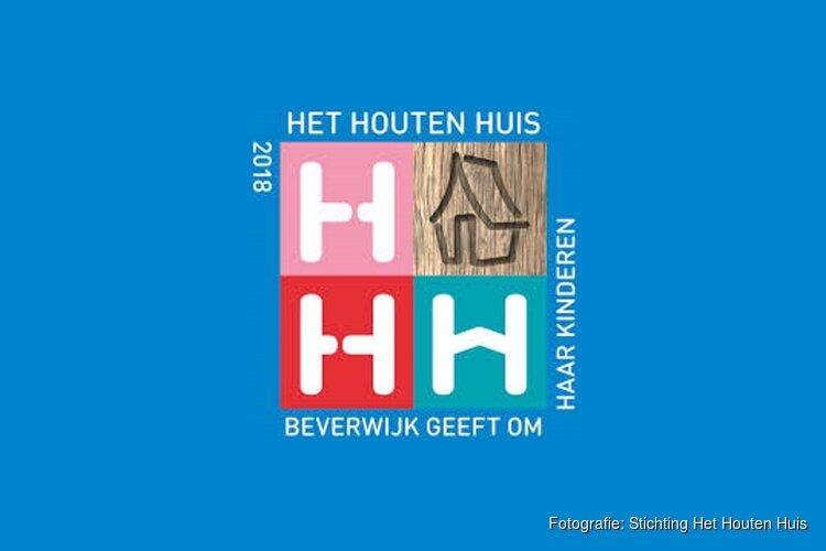 Nieuwe locatie voor Het Houten Huis