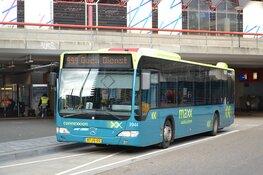 Langer feest voor Beverwijkers: nachtbus rijdt dadelijk van Amsterdam naar Beverwijk