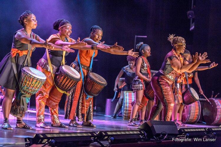 Een onvergetelijke reis door de muziek en cultuur van Zuid-Afrika