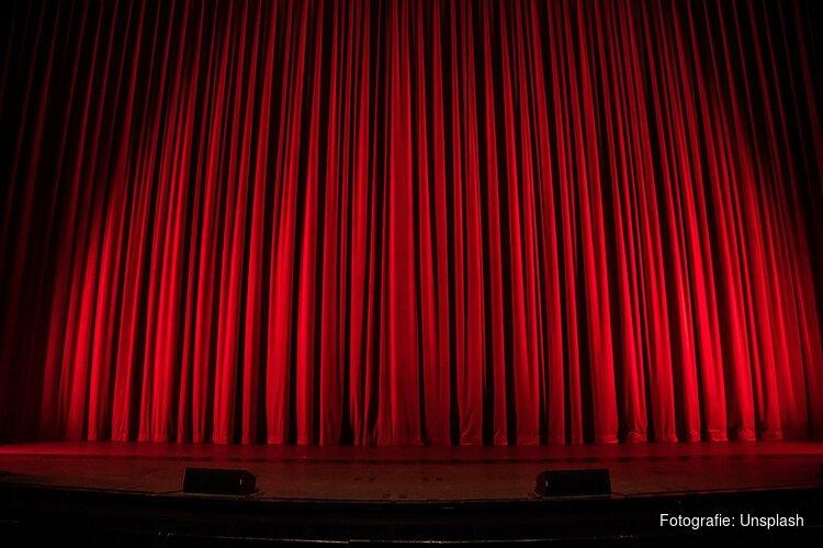 Theateragenda mei Kennemer Theater